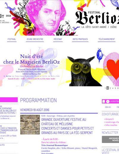 Berlioz 2016