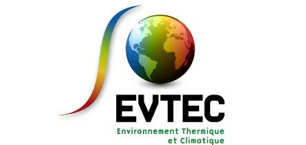 Création logo EVTEC
