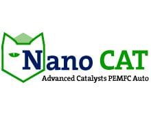 Logo nanocat