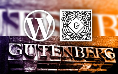 WordPress 5 Gutenberg mode d'emploi