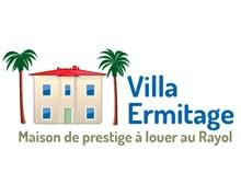 Logo Villa Ermitage