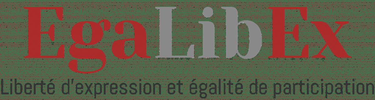 Logo Egalibex
