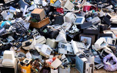 Mesures mises en place pour réduire mes émissions de CO2 et autres pollutions numériques